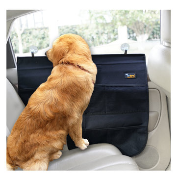Ondoing Pet 2 Pcs Car Door Cover Waterproof Anti-scratch Protector for Dogs Fits All Vehicles & Ondoing Pet 2 Pcs Car Door Cover Waterproof Anti-scratch Protector ... Pezcame.Com
